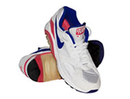 Large trainers for men